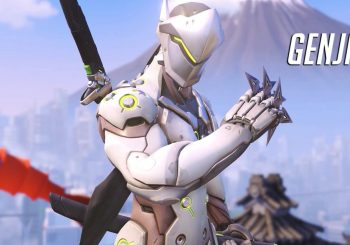Heroes of the Storm: arriva Genji di Overwatch