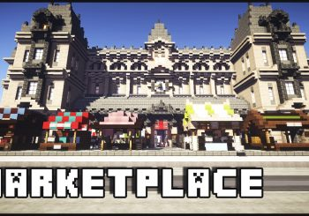 Minecraft: in arrivo il Marketplace