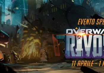 Overwatch: ecco tutti i dettagli della patch che introduce l'evento Rivolta
