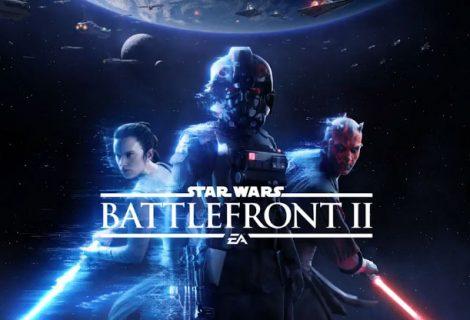 Star Wars Battlefront 2: trapelato il trailer