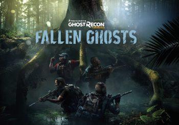 Tom Clancy's Ghost Recon Wildlands: Ubisoft annuncia la nuova espansione Fallen Ghost