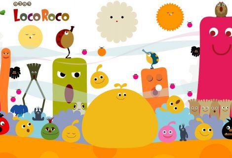 Home LocoRoco 470x320