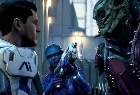 Mass Effect Andromeda: disponibile la patch 1.06