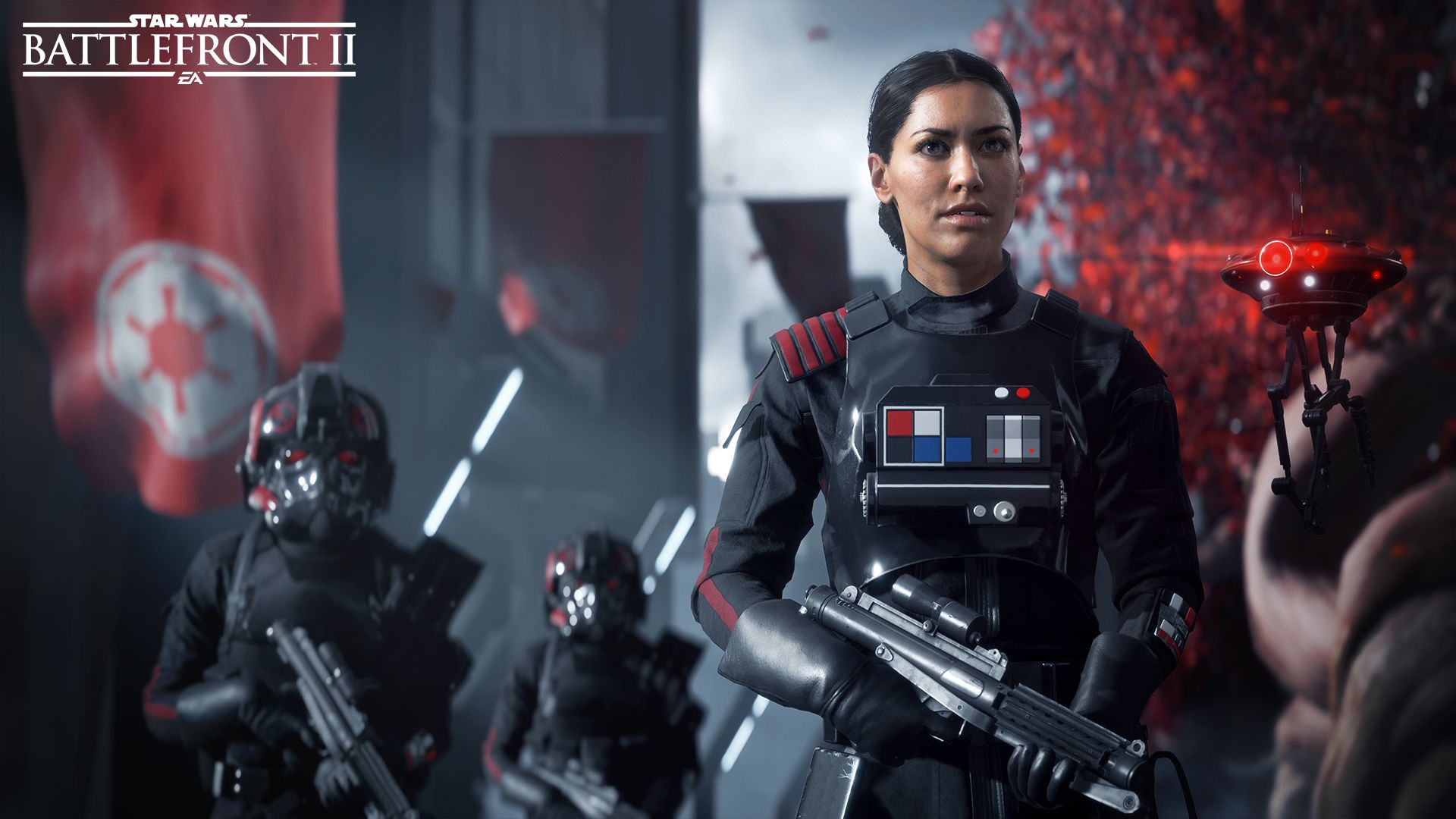 Star Wars Battlefront 2: nuovi dettagli sulla Squadra Inferno - Games Ninja