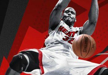Annunciato NBA 2k18