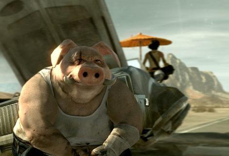 Beyond Good & Evil 2, Ubisoft ci crede