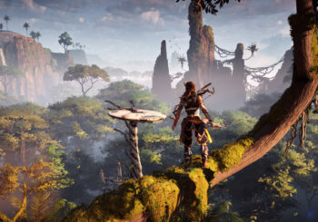 Horizon Zero Dawn: niente patch da 16 GB al day one