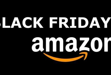 Black Friday: le migliori offerte Amazon sulle console