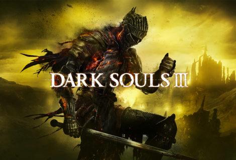 Dark Souls III: in arrivo una nuova patch per Venerdì