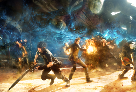 Leaks di Final Fantasy, Tabata pensa a un'azione legale
