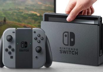 Un Leak rivela un nuovo gioco in esclusiva per Nintendo Switch
