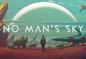 No Man's Sky si aggiorna migliorando le prestazioni su PlayStation 4 Pro
