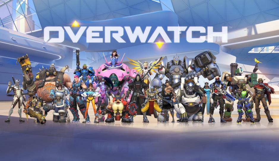 Overwatch: novità sull'evento dell'Anniversario