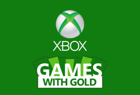 Svelati i Games With Gold di Dicembre