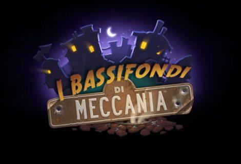 Heartstone: I Bassifondi di Meccania arriva questa settimana