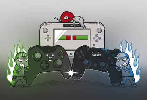 Le principali uscite di Maggio per PS4 ed Xbox One