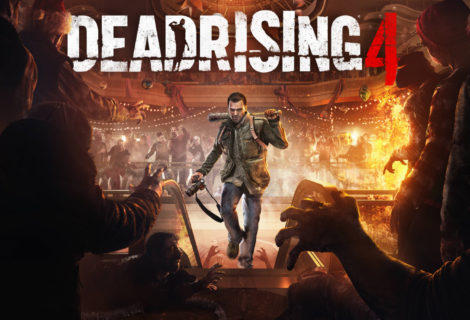 Dead Rising 4, time after timer