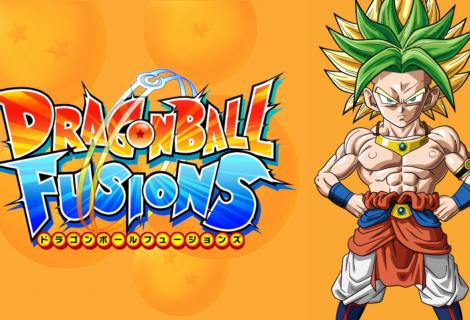 Dragon Ball Fusions per 3DS: ecco tre ore di gameplay