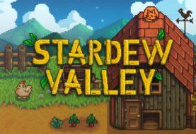 Stardew Valley sbarca su Switch con novità per il comparto Multiplayer