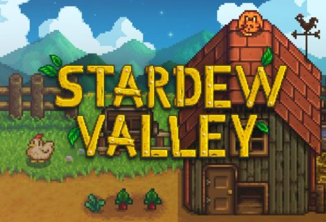 Stardew Valley sbarca su PS4 e Xbox One
