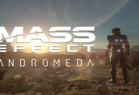 Bioware sta correggendo i problemi di Mass Effect Andromeda