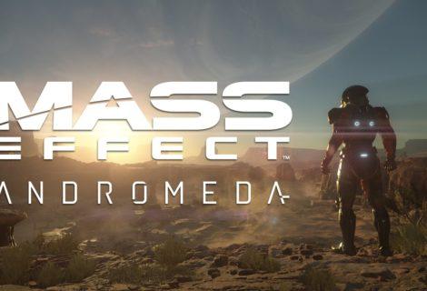 Mass Effect Andromeda è il titolo più grande mai creato da Bioware