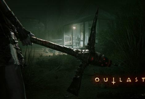 Outlast 2: bandito in Australia