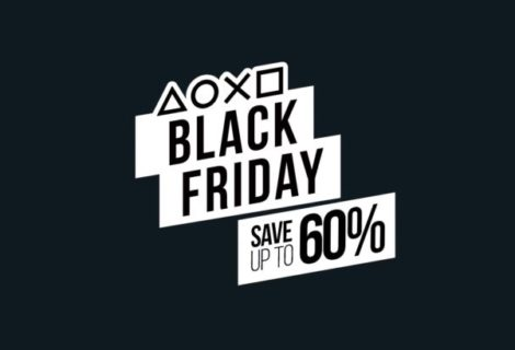 Black Friday in arrivo su PlayStation Store