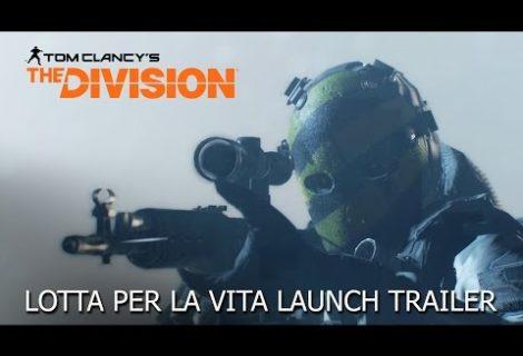 """The Division: ecco la nuova espansione """"Lotta per la Vita"""""""