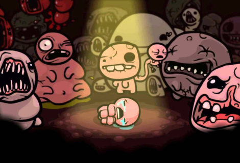 The Binding of Isaac: Afterbirth + potrebbe sbarcare su Nintendo Switch?