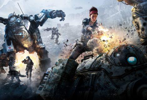 Primo DLC gratuito per Titanfall 2