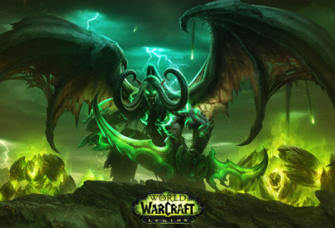 12 anni di World of Warcraft tra festeggiamenti e contenuti esclusivi
