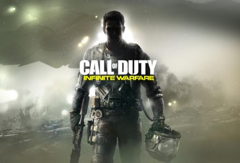 Continuum: il secondo DLC per Call of Duty: Infinite Warfare