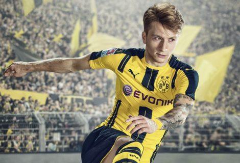 Disponibili i centrocampisti del Team of the Year per FIFA 17 Ultimate Team