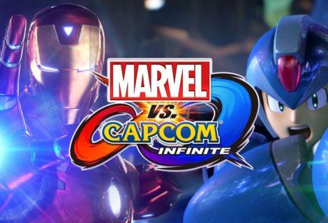 Fantastici 4 e X-Men su Marvel vs Capcom come DLC a pagamento?
