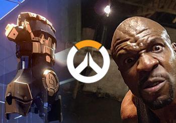 Overwatch: nuovo eroe e nuova mappa in arrivo?
