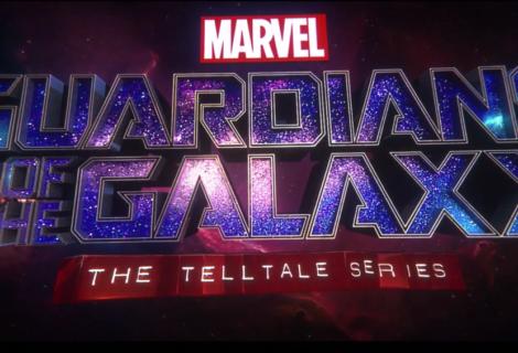 Guardiani della Galassia, il gioco Telltale arriva nel 2017