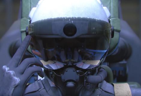 Ace Combat 7 mostrato alla PSX