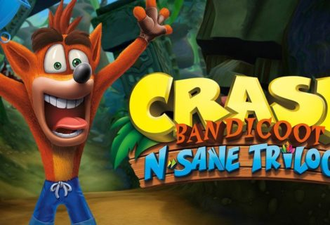 Crash Bandicoot: N.Sane Trilogy, il ritorno del marsupiale
