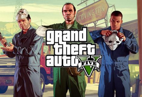 Sorpresa Festiva 2016, la nuova espansione per GTA V Online