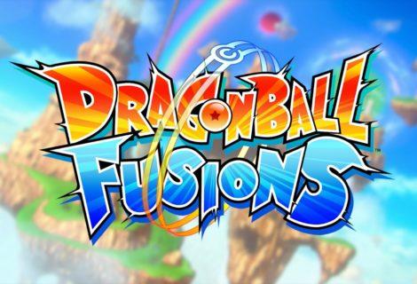Dragon Ball Fusions 3DS, ecco la data di uscita