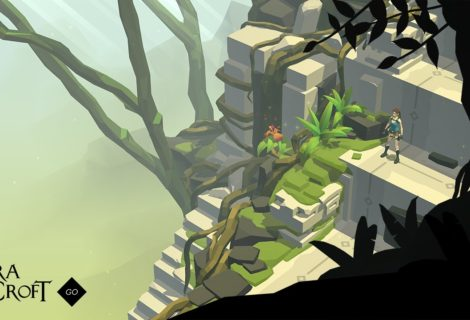Lara Croft GO presto in arrivo su Ps4