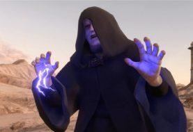 Niente modalità Conquista su Star Wars Battlefront 2