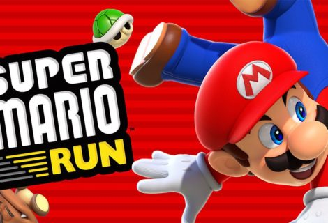 Super Mario Run sbarca su Android