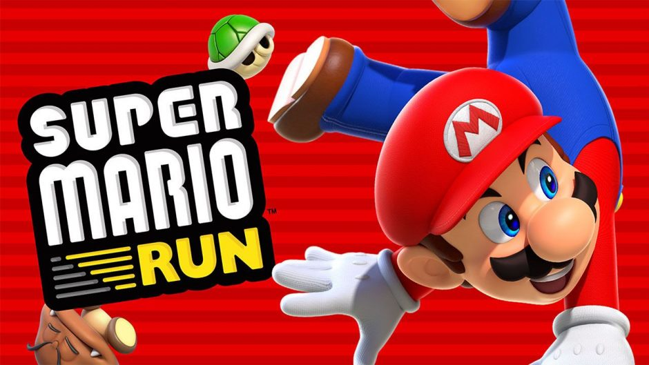 Super Mario Run sbarca su Android