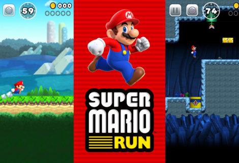 Super Mario Run: incassi per 5 milioni di dollari al day one? Gli analisti dicono di sì