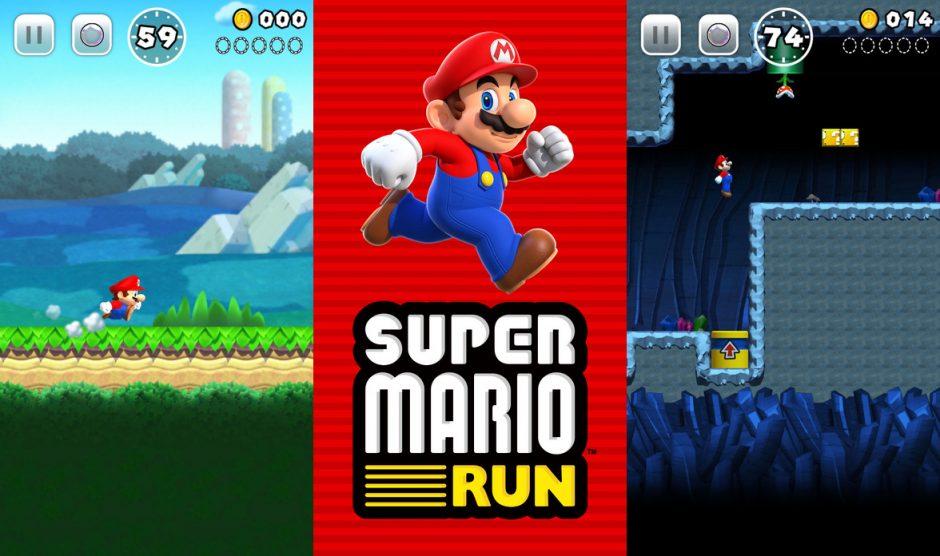Super Mario Run: quanto peserà il gioco?