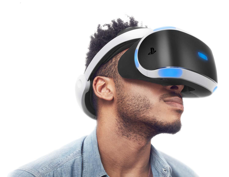 PlayStation VR: ottimi risultati di vendite - Games Ninja