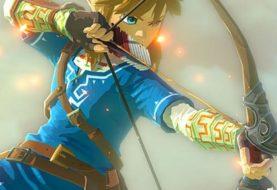 The Legend of Zelda: Breath of the Wild potrebbe uscire a marzo