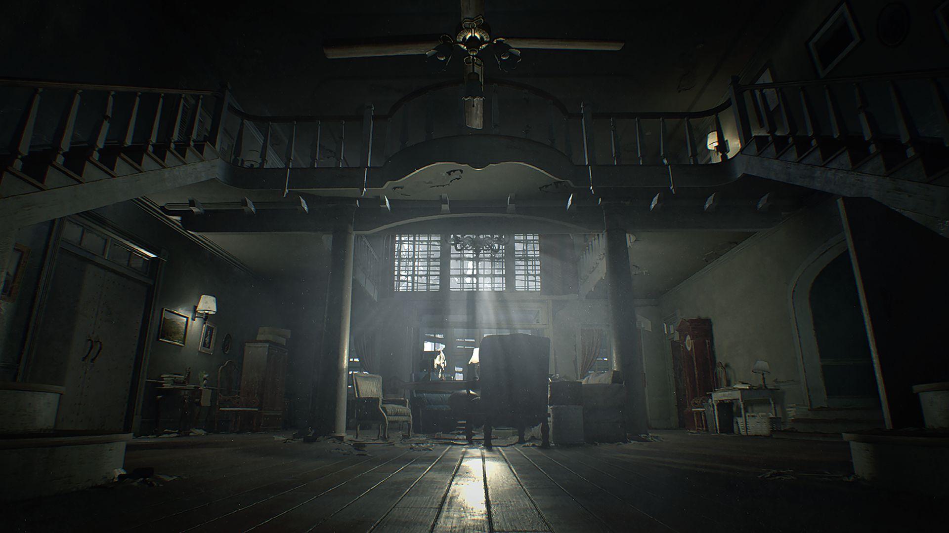 Resident Evil 7 recensione del settimo capitolo della saga Resident Evil 7 Casa Baker